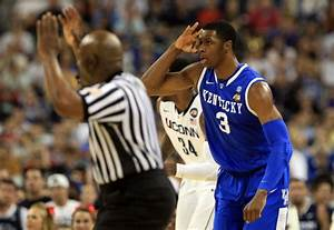 Two Kentucky Basketball Players Were in a Somewhat ...