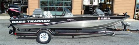 Bass Tracker Boats For Sale In Pennsylvania by Bass Tracker New And Used Boats For Sale In Pennsylvania