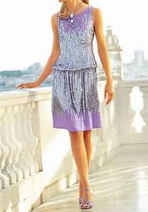 robe femme de soiree cocktail argent lavande marque heine With robe en lamé argent
