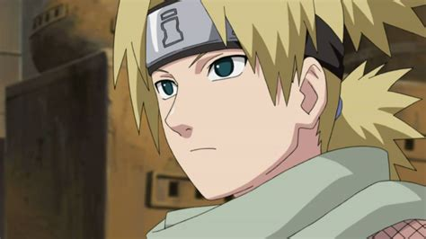 temari naruto screenshot zerochan anime image board