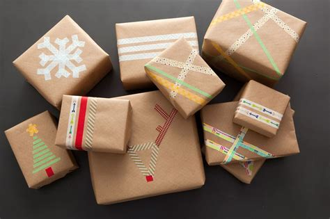 Diy Wrapping Paper Ideas For Gifts Too Beautiful To