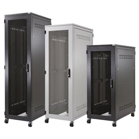 Server Rack  24u & 12u Premier Server Cabinets Orion
