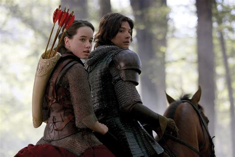 Anna Popplewell  Narnia Fans  Part 3