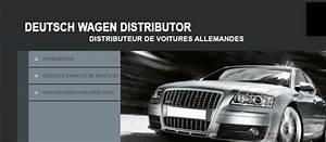 Avis Mandataire Auto : voiture neuve mandataire auto auto pas cher deutsch wagen ~ Medecine-chirurgie-esthetiques.com Avis de Voitures