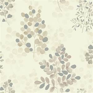 Leaf pattern wallpaper gallery