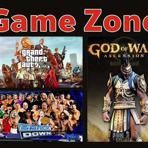 zone game october updated