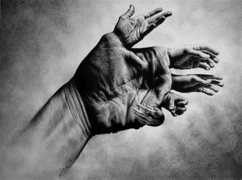 He is the best draughtsmen working today who captures an honest expression of his. Best illusion of Pencil Drawing Artwork