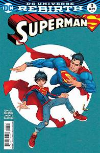 Exclusive Preview | 'Superman' # 3