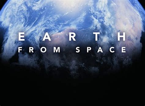 earth  space tv show air  track episodes