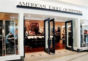 American Eagle Outfitters | International Plaza and Bay Street
