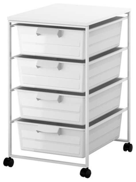 antonius frame drawer and desk top contemporary
