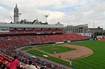 Coca-Cola Field - Ball Parks of the Minor Leagues ...