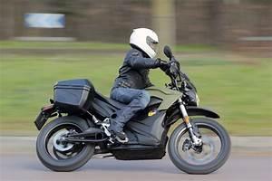 Permis B Moto : essai zero ds zf14 4 l 39 aventure accessible aux permis b ~ Maxctalentgroup.com Avis de Voitures