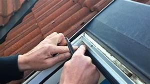 Velux Dachfenster Dichtungsgummi : glas scheiben auflage dichtung bei braas kunststoff dachfenster erneuern youtube ~ A.2002-acura-tl-radio.info Haus und Dekorationen