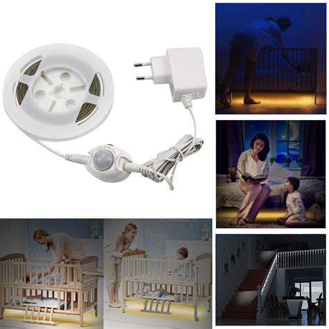 bandeau led cuisine motion activated led light led sensor