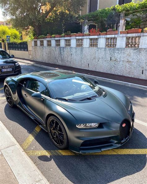 It means, for a start, that when they tell you about it, you. Bugatti Chiron
