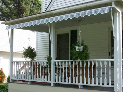 color brite awning retractable awning sales  installation  northeast ohio