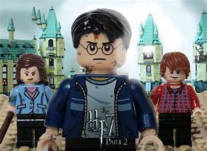 HP7 Poster | Since Lego probably isn't going to make an ...