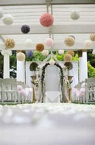 ceremony decor ideas With outdoor wedding ceremony ideas
