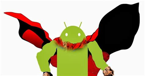 How To Add Animated Flying Android Man Widget To Blogger