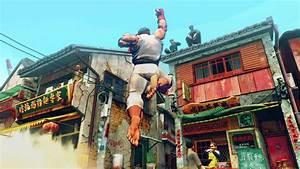 Street Fighter Iv Xbox 360 Ps3 Xbox 360 News