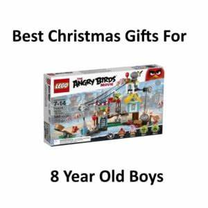 Best Christmas Gifts For 8 Year Old Boys 2018 Top Xmas Toys