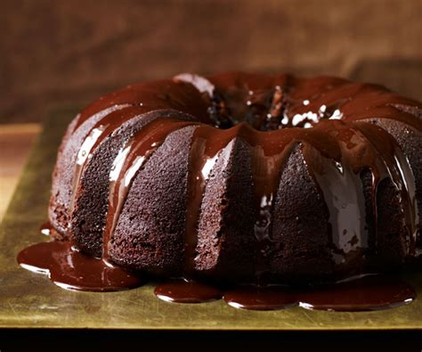 chocolate stout cake recipe finecooking