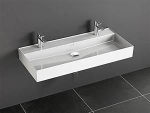 Waschtisch Doppelt Mit Unterschrank : waschbecken doppelt ~ A.2002-acura-tl-radio.info Haus und Dekorationen