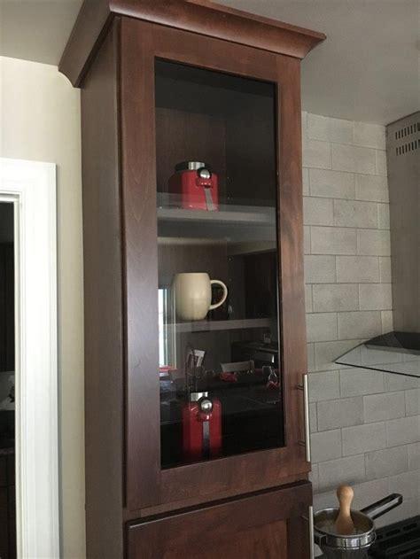 classic craft glass overhead cabinet doors modular homes