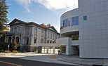 Crocker Art Museum, Sacramento California – Architecture ...
