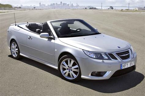 Saab 9 3 Cabriolet Picture 15 Reviews News Specs
