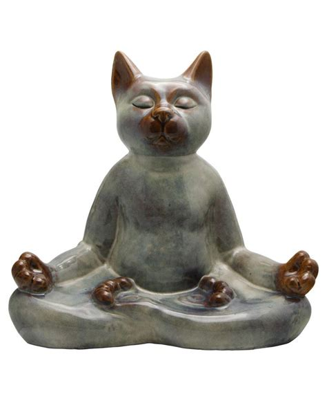 cat statue how to see your aura newhairstylesformen2014 com