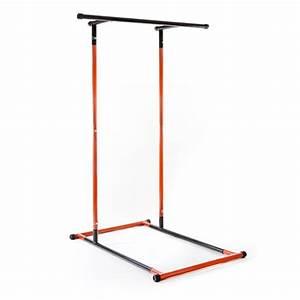 Station De Traction : pull up rack station de traction d montable de onextragym ~ Farleysfitness.com Idées de Décoration