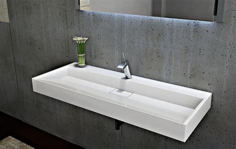 bette salle de bain vasques et lavabos suspendus bernstein la boutique salle de bain