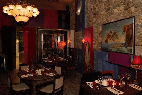 restaurant la cuisine lyon photos du restaurant la chimère dans le vieux lyon
