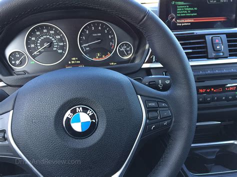 bmw dashboard getting dirty with a 2015 bmw 328i driveandreview