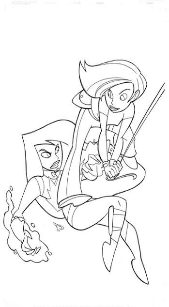 fun coloring pages possible coloring pages