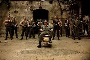 New Pictures From 'Coriolanus' Starring Gerard Butler  Coriolanus