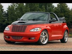 Pt Cruiser Cabrio : chrysler pt cruiser cabrio photos and comments www ~ Jslefanu.com Haus und Dekorationen