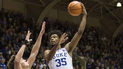 Former Duke basketball star Marvin Bagley III goes second ...