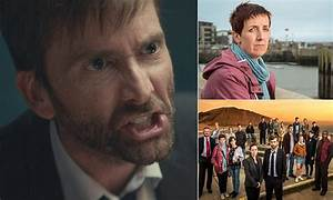 Broadchurch fans are gobsmacked at final episode | Daily ...