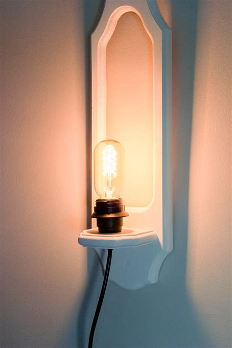 diy wall sconce diy upcycled wall sconces swapitlikeitshot erin spain