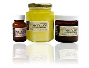 Pictures of Emu Oil