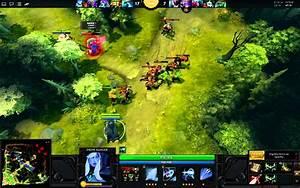 Dota 2 Beta Gameplay Comment FR HD Drow Ranger