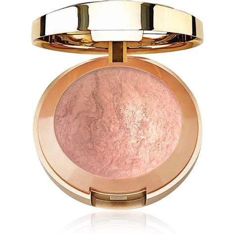 milani baked blush rosa romantica oz ebay