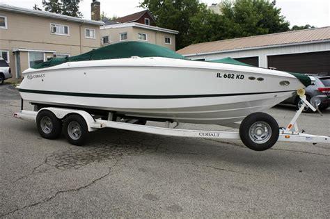 Cobalt Boats For Sale by Cobalt Boats For Sale In Illinois