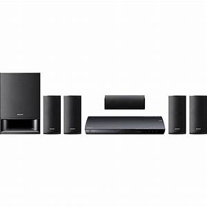 Sony BDV-E390 5.1 Channel 3D Blu-ray Home Theater System ...
