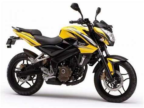 Modifikasi Pulsar 200ns by Modifikasi Motor Bajaj Pulsar 200ns Terbaru