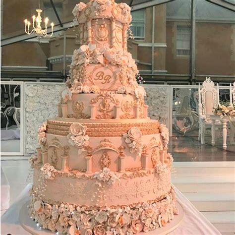 Mabala Noise's Reggie's Wedding Cake Cost Over R60 000