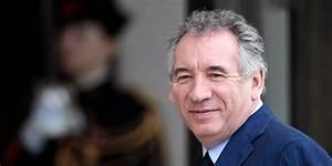 bayrou annonce une reforme constitutionnelle sur l With les magistrats du parquet